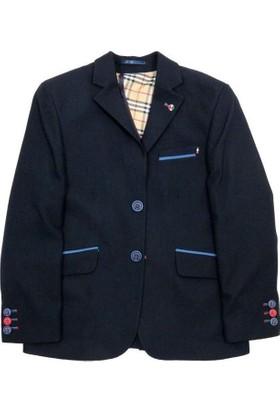 Ilgaz Erkek Çocuk Blazer Ceket