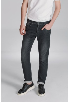 LTB Marrison Black Moon Pantolon