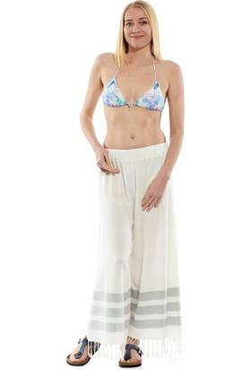 Peschtemall Kadın Plaj Pantolon P1001