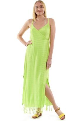 Peschtemall Kadın Plaj Elbise P1010