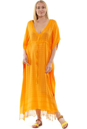 Peschtemall Kadın Plaj Elbise P1013