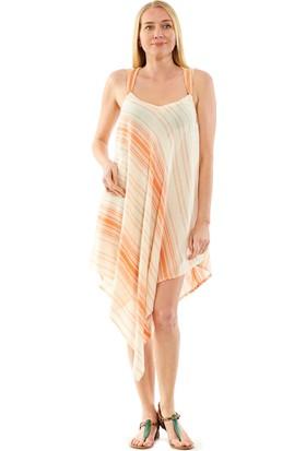 Peschtemall Kadın Plaj Elbise P1034