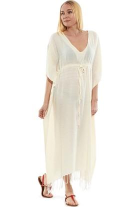 Peschtemall Kadın Plaj Elbise P1044
