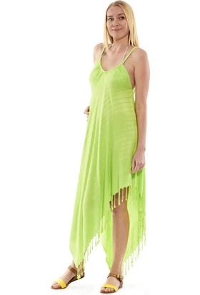 Peschtemall Kadın Plaj Elbise P1054