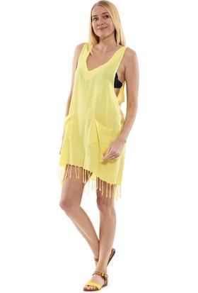 Peschtemall Kadın Plaj Elbise P1055
