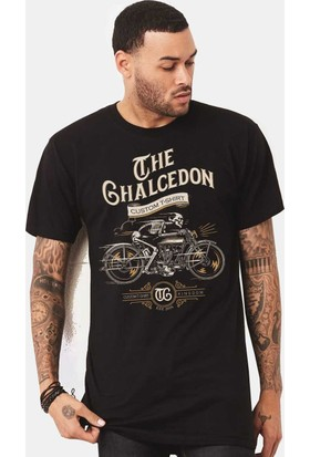 The Chalcedon The Chalcedon Custom T-Shirt