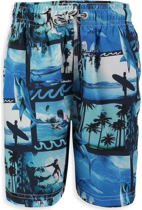 LC Waikiki Erkek Çocuk Yüzme Şortu