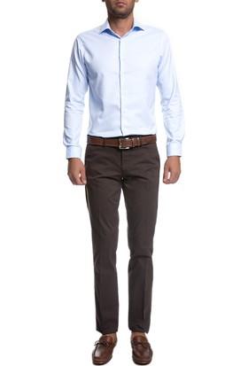 Cacharel CC15K Pantolon Kahverengi