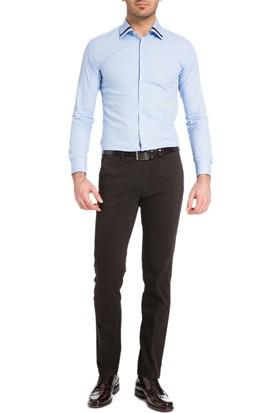 Cacharel CC16K Pantolon Kahverengi