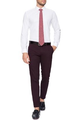 Cacharel CC16K Pantolon Kırmızı
