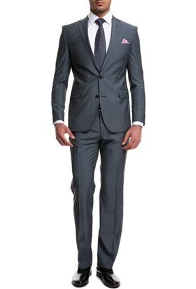 Cacharel CSf01 CT10 Takım Elbise Mavi
