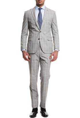 Cacharel CSf02 CT10 Takım Elbise Bej