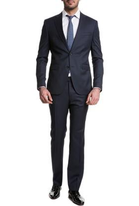Cacharel CSfr01 CTr10 Takım Elbise Lacivert