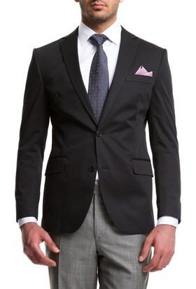 Cacharel CSf04 Soft Ceket Siyah