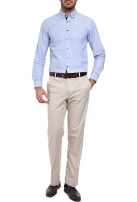 Cacharel Y56 2014 Pantolon Bej