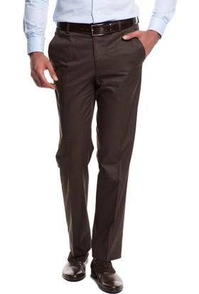 Cacharel Y56 2014 Pantolon Kahverengi