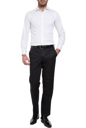 Cacharel Y56 2014 Pantolon Siyah