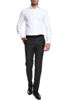 Cacharel Sierra Pantolon Siyah