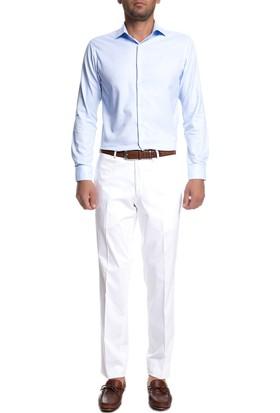 Cacharel CT10 Pantolon Beyaz