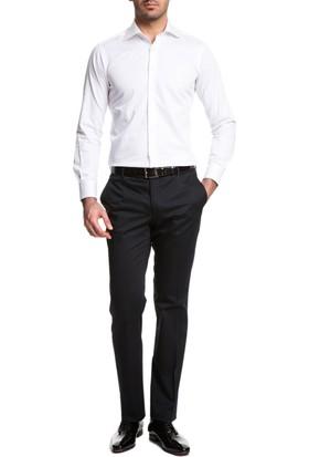 Cacharel CT10 Pantolon Siyah