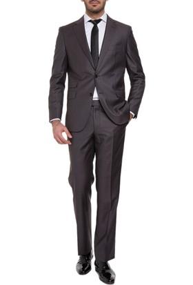 Cacharel Tumbareg Takım Elbise Kahverengi