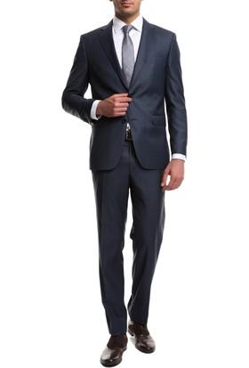 Cacharel Franzi Takım Elbise Koyu Lacivert