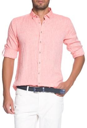 Cacharel Anglet Gömlek Kırmızı