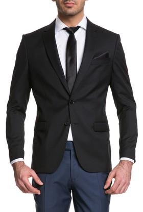 Cacharel Lebbie C Ceket Siyah