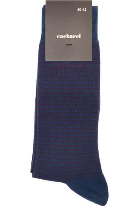 Cacharel C01 Çorap Kırmızı