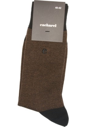 Cacharel C01 Çorap Sarı