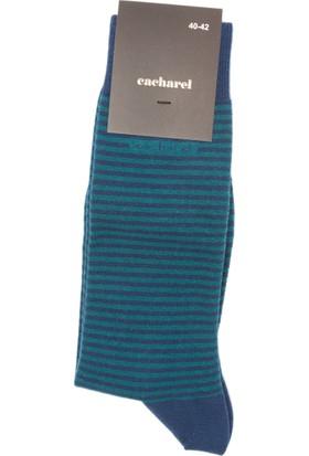 Cacharel C01 Çorap Yeşil