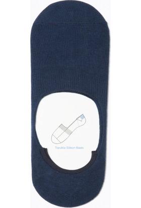 Cacharel Y7Cot4 Çorap Lacivert