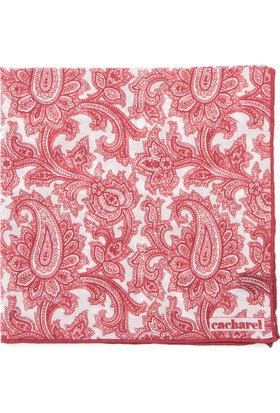 Cacharel C01 Atkı Kırmızı
