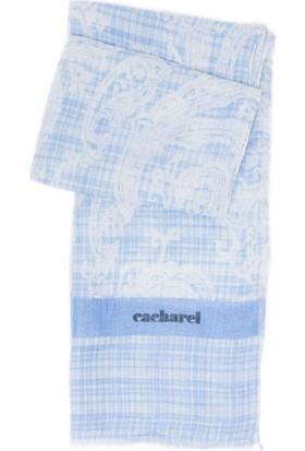 Cacharel C01 Atkı Mavi
