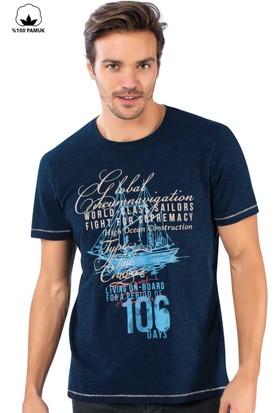 Özkan Erkek T-Shirt 11214