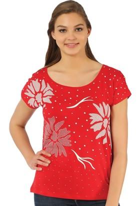 Özkan Kadın Tshirt 23253