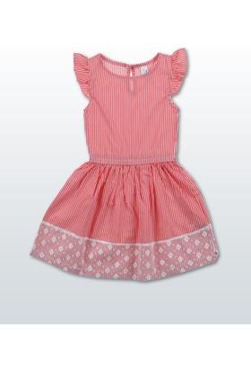 Wonder Kids Kız Çocuk Elbise WK15S2910