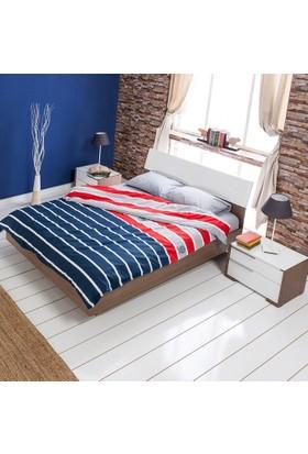 Adore Prestige TKPOT-13-NB-4 Yatak Odası Takımı