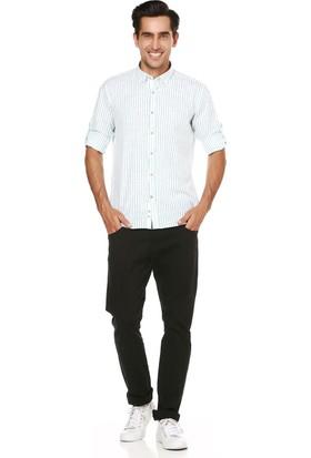 Hatemoğlu Slim Fit Pantolon 29252016A008