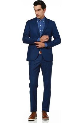 Hatemoğlu Slim Fit Takım Elbise 33202117C074