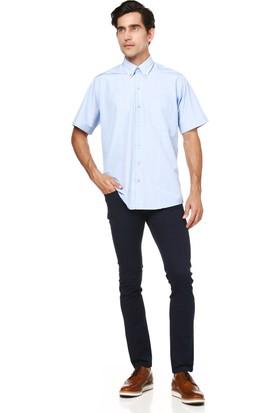 Hatemoğlu Klasik Gömlek 19171016C005