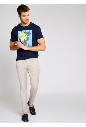 Pierre Cardin Clement T-Shirt Lacivert