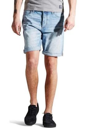 Jack Jones Erkek Kot Şort 12103205 Jjırıck Shorts