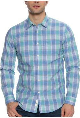 Dockers Erkek Gömlek Slim Fit 67405-0121