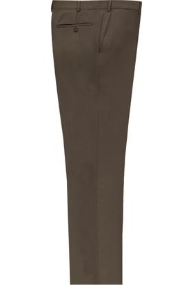 Kiğılı Bari Kalıp Klasik Düz Pantolon