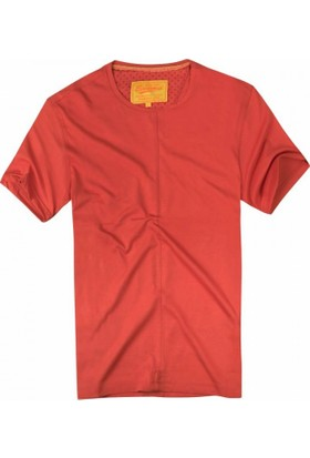 Exuma 361211 Man T-Shirt Mercan