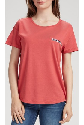 Vena Maya T-Shirt Turuncu 1402823