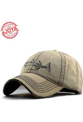 Ejoya Baseball Şapka Bs108