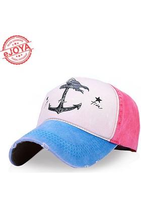 Ejoya Baseball Şapka Bs127