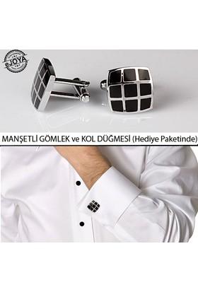 Ejoya Gömlek Ve Kol Düğmesi Gk02
